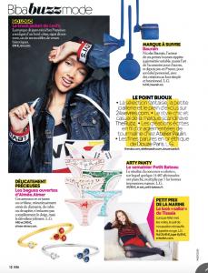BIBA-DOUZE PARIS 08.18