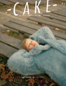 CAKE Magazine_Couv