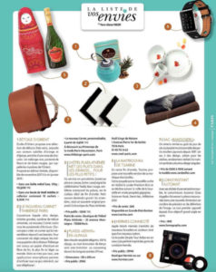COUNTRY&HOTELS - RANDSELLIER Hiver17