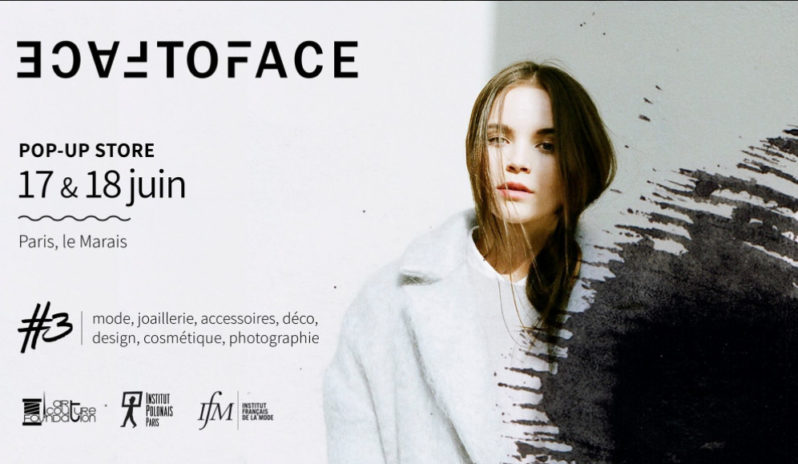 L'appartement FACE TO FACE / EPHYRE