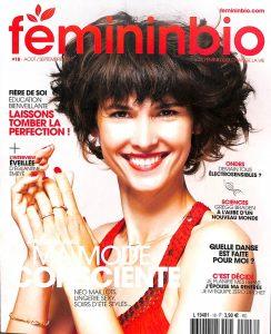 FEMININBIO couv. 08.18