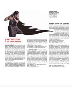 LE FIGAROSCOPE- RANDSELLIER 05.18