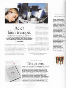 M LE MONDE - MARA PARIS 12.05.18
