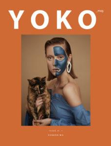 YOKO N°1 couv 04.18